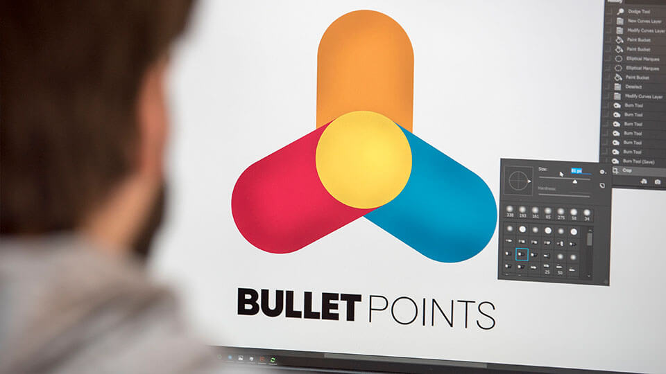red bull bullet points logo animation after effects cinema 4d c4d graz design