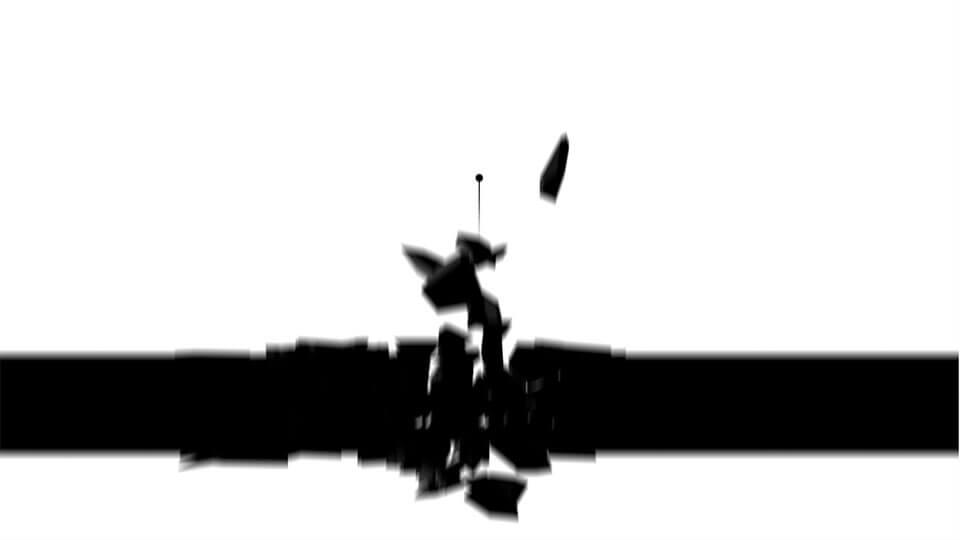 tonality retz agency design promo 2d 3d animation motion design