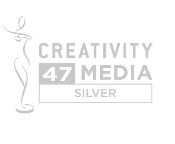 creativity media awards silver mindconsole