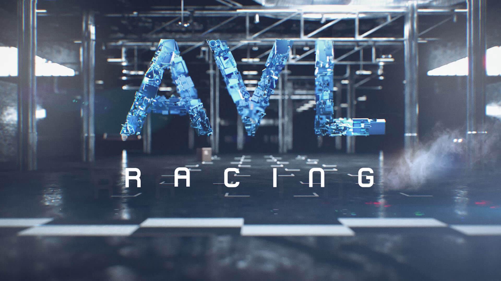 AVL RACING - Brand Spot